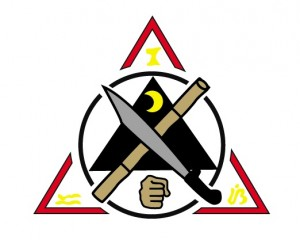 Filipino Martial Arts Logo