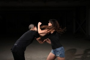 Krav Maga Israeli self defense
