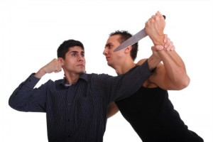 Krav Maga for personal protection