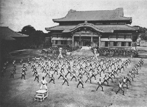 taekwondo_ShuriCastle